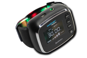 Ardour laser watches